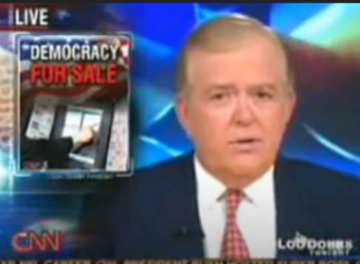 Lou Dobbs '2006' reports on concerns about The Smartmatic Voting Machines.