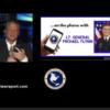 URGENT ! Lt. Gen Mike Flynn's First Interview Since President Trump's Pardon!