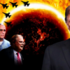 US Election Drama with Roy Davies – Keep Calm and Trust The Plan – 2-12-20