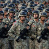 China – Military Ready For War At Any Second !