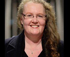 Professor Dolores Cahill Arrest Warrant