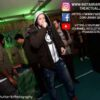 Jonny Dart And The Message Through Music ! 5-2-21