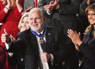 Mark Anderson Guns Borders Democrats and Texas 17-2-21