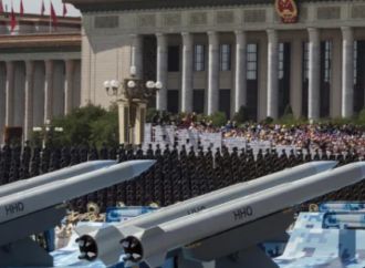 100s of UK academics probed over links to Chinese 'weapons of mass destruction'