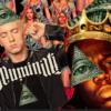 The Music Industry, Illuminati, Symbolism and Bloodlines- Mark Devlin