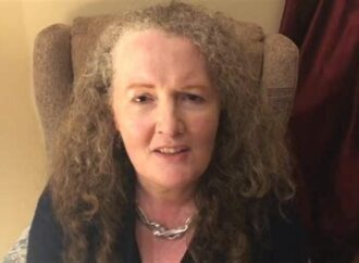 Professor Dolores Cahill A Late Night Chat 2-9-21