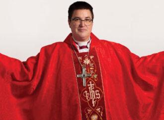Church Installs First Transgender Bishop during Woke Ceremony in San Francisco