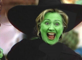 Hilary Clinton Threatens The UK !